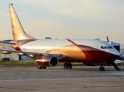 Boeing 737-7AJ/BBJ (N888TY)