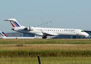 Bombardier CRJ-700 (Canadair CL-600-2C10 Regional Jet) (F-GRZN)