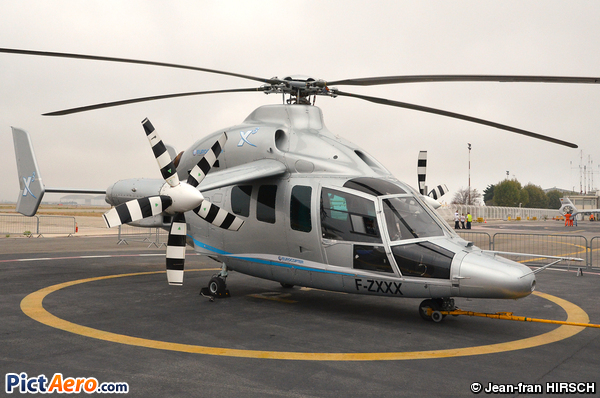 X3 (Eurocopter)