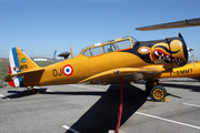 North American T-6G Texan (929)