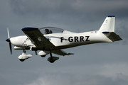 Issoire Aviation APM-20 Lionceau (F-GRRZ)