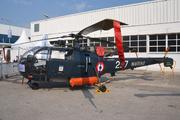Aérospatiale SA-319B Alouette III/Astazou (237)
