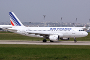 Airbus A319-111
