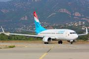 Boeing 737-7C9/W (LX-LGQ)