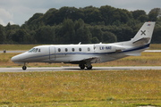 Cessna 560 Citation XLS (LX-NAT)