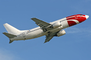 Boeing 737-3K2 (LY-FLJ)