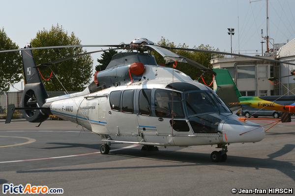 Eurocopter EC-155 B1 (Eurocopter)