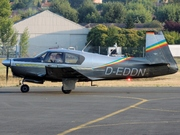 Mooney M-20C Mark 21 (D-EDDN)