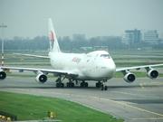 Boeing 747-2F6B(SF) (TF-ARN)