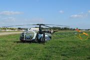 Aérospatiale SA-318C Alouette Astazou (I-PCET)