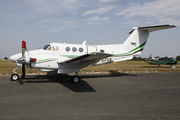 Beech F90 King Air (F-GFVN)
