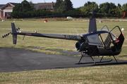 Robinson R-22 Beta (F-GIHE)