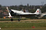 Yakovlev Yak-50 (G-CBPM)