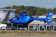 EC-135 T2 (OE-XQK)