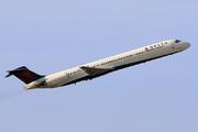 McDonnell Douglas MD-88 (DC-9-88) (N972DL)