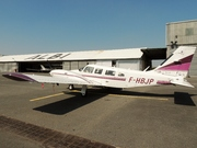 Piper PA-34-200T Seneca II (F-HBJP)