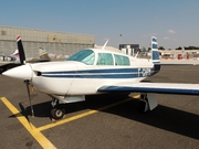Mooney M-20J 201 (F-GHPM)