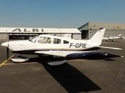 PA-28-181 Archer (F-GFIE)
