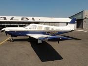 Piper PA-32 Cherokee Six/Saratoga (F-GHPP)