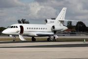 Dassault Falcon 900EX (C-GLXC)