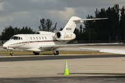 Cessna 750 Citation X (N955QS)