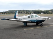 Mooney M-20E Super 21 (HB-DVN)