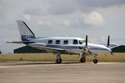 Piper PA-31T cheyenne (N2348W)