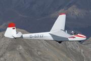 Schleicher Ka-7 Rhonadler (D-5717)