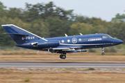 Dassault Falcon 20D-5 (G-FRAH)
