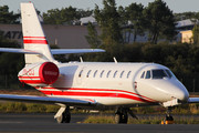 Cessna 680 Citation Sovereign (PH-CIJ)