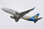 Boeing 737-33R (UR-GAQ)