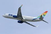Boeing 737-83N (TC-SKS)