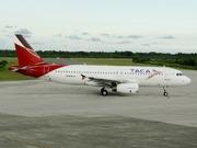 Airbus A320-233 (N681TA)