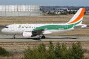 Airbus A319-115LR (F-GRXG)