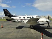 Beech B90 King Air (N40BA)