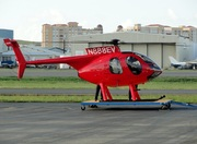 Hughes 369E (N888EV)