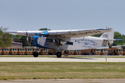Ford 4-AT-E Tri-Motor (NC8407)