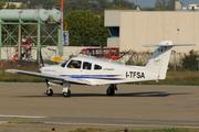 Piper PA-28 RT 201T (I-TFSA)
