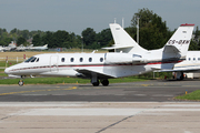 Cessna 560XLS Citation Excel (CS-DXH)