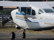 Cessna TU206G Turbo Stationair 6 II