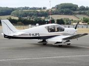 Robin DR-400-140B Ecoflyer 2 (F-HJPS)