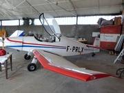 Jodel D-18 (F-PRLX)