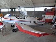 Jodel D-18