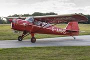 Auster J-5/8 Adventurer/Aiglet Trainer/Alpine/Autocar (G-AMMS)