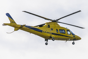 Agusta A-109 E Power (F-GLEG)