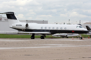 Gulfstream Aerospace G-V SP (N550SA)