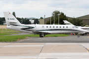 Cessna 680 Citation Sovereign (D-CHDC)