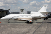 Dassault Falcon 900DX (LX-SVW)