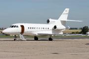 Dassault Falcon 900EX-EASy (G-SABI)