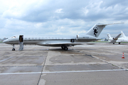 Bombardier BD-700-1A10 Global Express/Global 5000 XRS (9H-VJB)